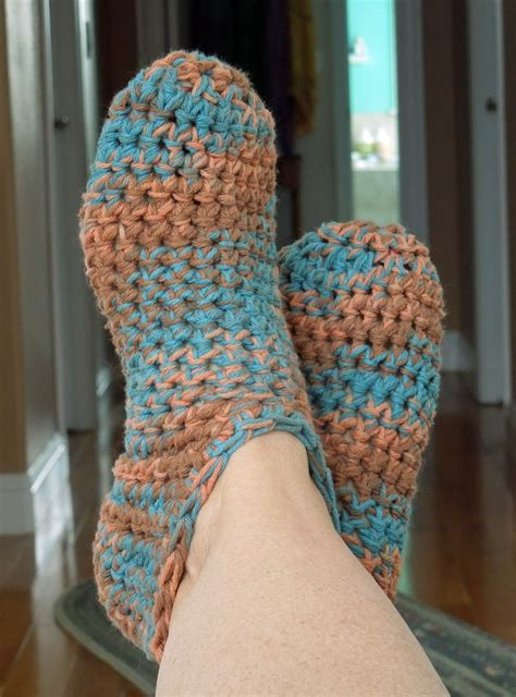 free crochet slipper patterns for adults bootie slippers free crochet pattern free crochet