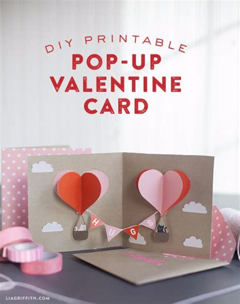 Handmade Valentines Presents - 50 thoughtful handmade valentines cards easy handmade