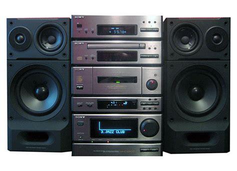 Miniatur Sound System 1 sony mhc 5600 manual mini component system hifi engine