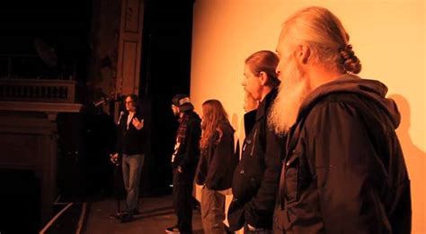 film dokumenter lamb of god lamb of god metal injection report on as the palaces