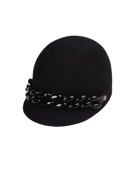 Kenzo Hat kenzo hat in black lyst