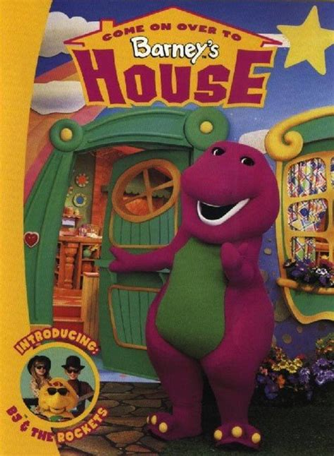 barney s house come on over to barney s house 2000 the movie database tmdb