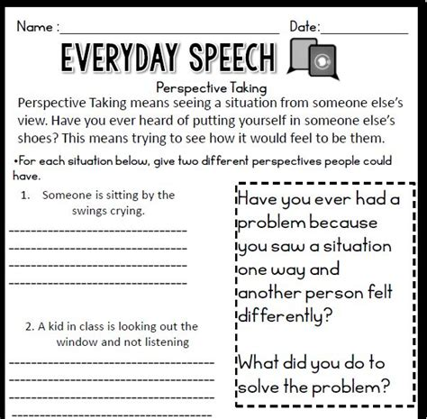 Social Skills Worksheets For Highschool Students by 77 Best High School Speech Therapy Images On