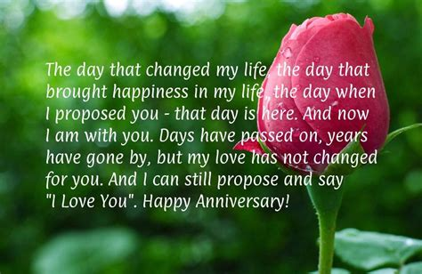 Wedding Anniversary Wishes By Husband To by Wedding Anniversary Messages For My Husband Pins I Like