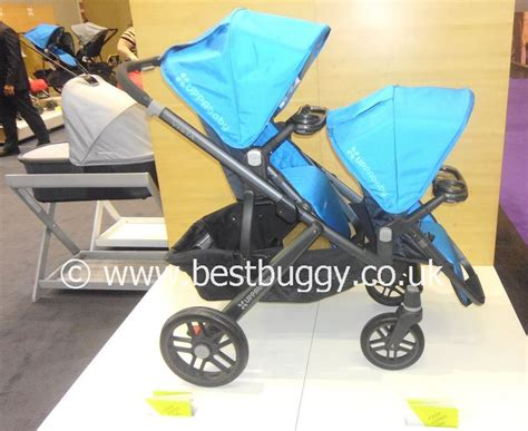 uppababy vista rumble seat 2014 the newest vista japaneseclass jp