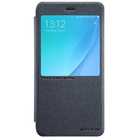 Xiaomi Mi A1 Mi 5x Casing Slim Backcase And Covers black xiaomi mi 5x mi a1 leather nillkin sparkle