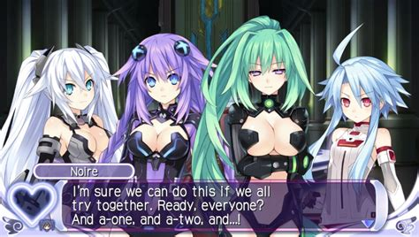 Vita Neptune Pp new hyperdimension neptunia pp screenshots oprainfall
