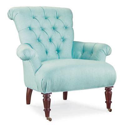 Aqua Furniture by Layla Grayce Walnut Chair I Layla Grayce