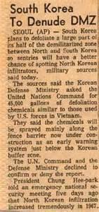Of The Dmz Essays On Daily In Korea Pdf by C Kaiser Korea