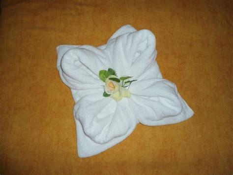 decoracion con toallas decoraciones con toallas imagui