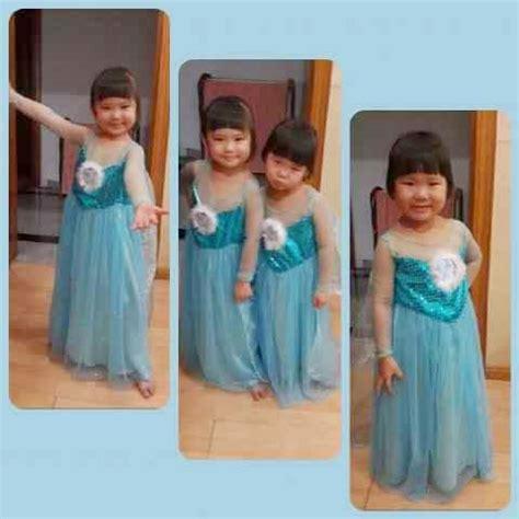 Baju Branded Murah Boobie Floral Top Floral Ori butik baju pesta anak costume princess kualitas premium