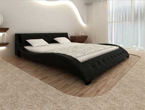 Platform Bed Frame King Designs ? BUYLIVEBETTER King Bed