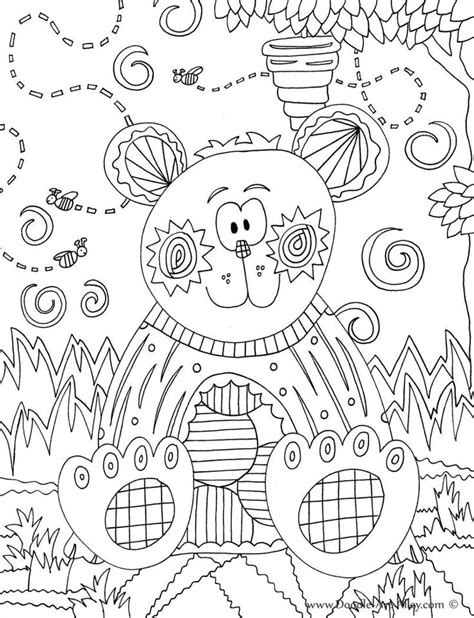 doodle free maker 1000 images about coloring pages on