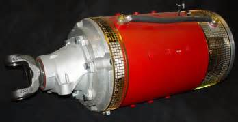 Electric Vehicles Motor Electric Car Motor Size Question
