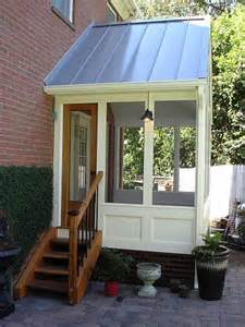side porch designs 1000 ideas about custom screen doors on