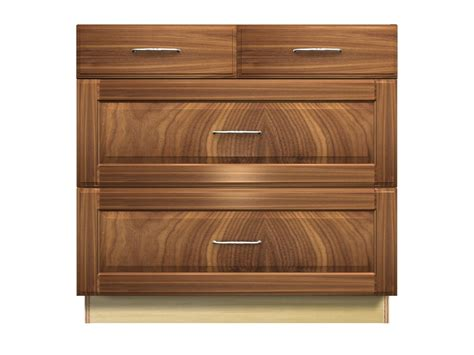 4 drawer base cabinet 4 drawer base cabinet with split top drawer