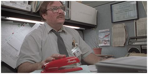 the best the stories from office space