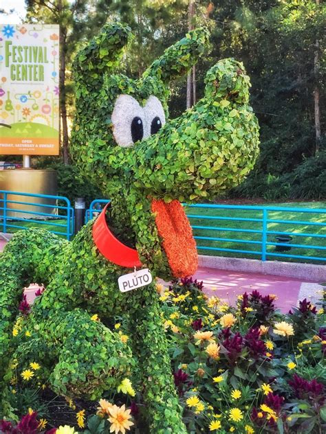 Epcot Flower And Garden Festival Food by Disney S Epcot International Flower And Garden Festival