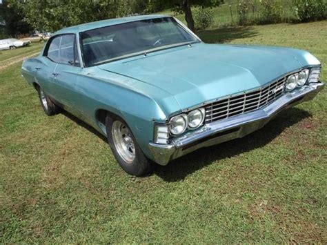 black 4 door 1967 chevy impala 1967 chevy impala 4 door hardtop black sale