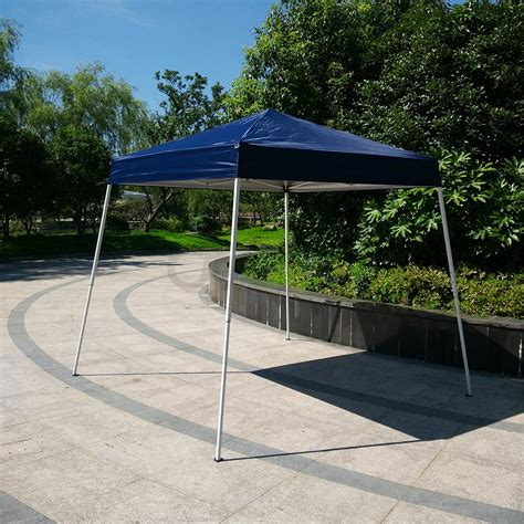 easy gazebo 10 x 10 easy pop up canopy tent sunshade outdoor pop