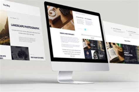 web layout mockup psd volume 2 of our psd web screens mockup to showcase your