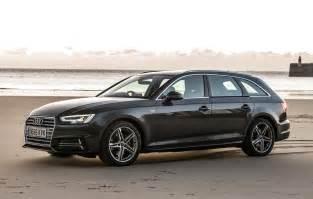 Audi S4 Price Uk Audi A4 Avant Audi Uk Illinois Liver