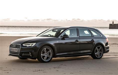 Audi Avant A4 by Audi A4 Avant Audi Uk