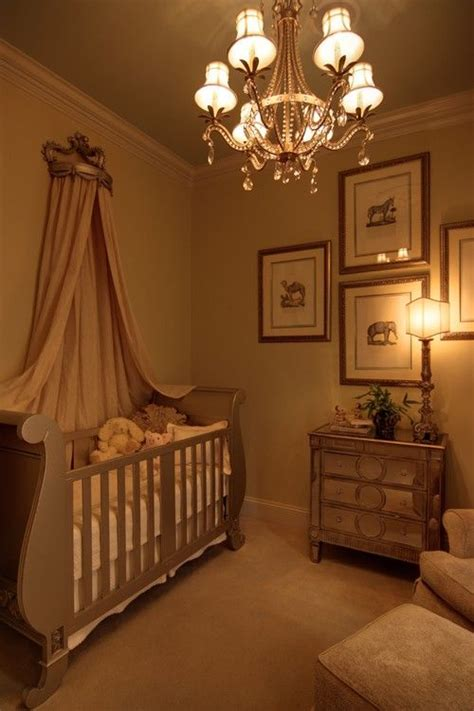 Nursery Bedroom Furniture Sets by