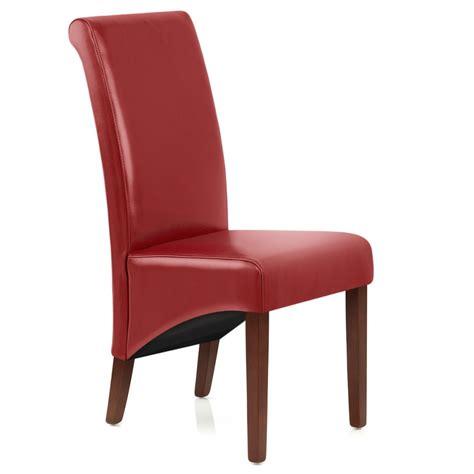 chaise bois cuir cro 251 t 233 carlo noyer monde du tabouret