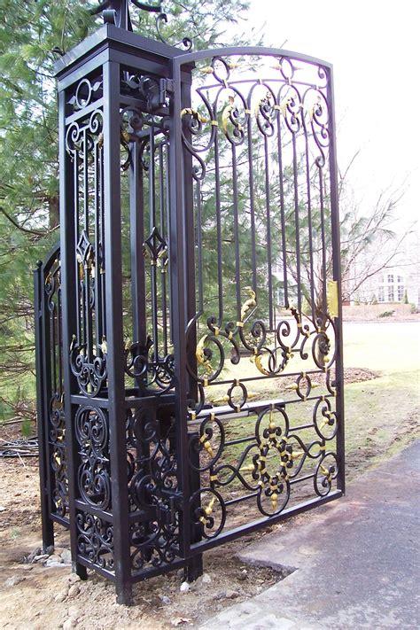 wrought iron gate design wrought iron gate designs iron