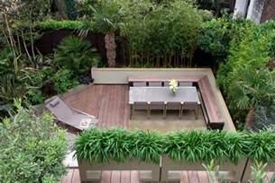 Design Ideas For Small Gardens Small Garden Ideas Design Home Designs Project