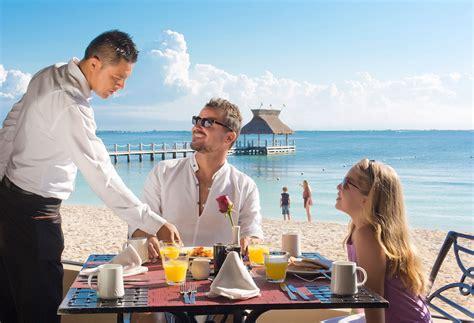 best all inclusive cancun best all inclusive package in cancun