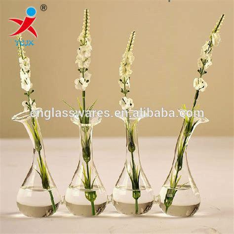 Small Decorative Glass Vases Decorative Connection Glass Vase Small Glass Vase Buy