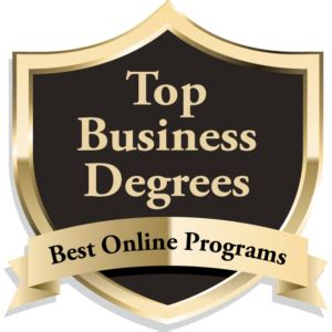 Top Doctoral Programs In Business by Top 25 Master S In Organizational Leadership Degree