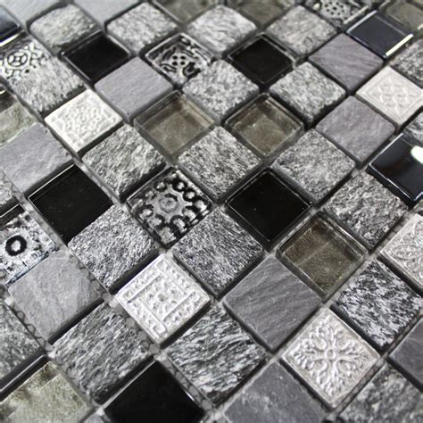 Mosaique Pour Sol De 2942 by Mosa 239 Que Sol Et Mur Muguet Carrelage Mosaique Salle De Bain