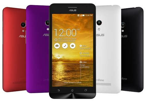 Spotlite Softjacket Zenfone 2 5 5 asus starts rolling out android 5 0 lollipop update to