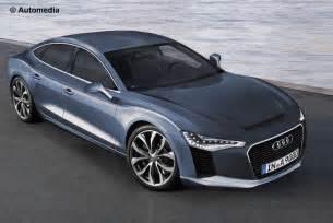 Audi S9 Audi A9 Audi A9 2016 2017 Best Cars Review