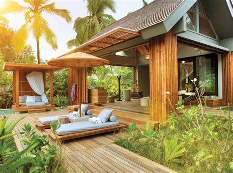 desroches island resort paradise  seychelles