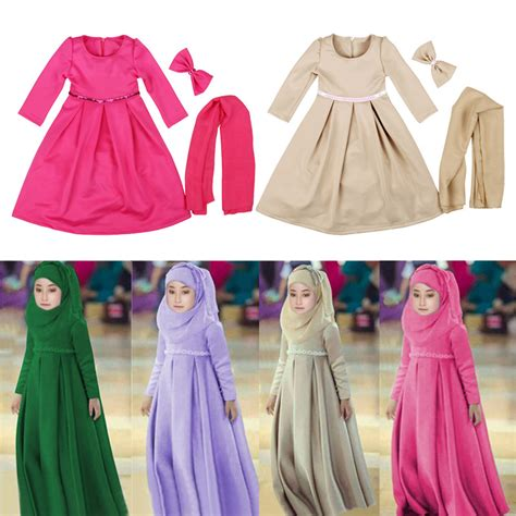 new year baby clothes malaysia buy 2016 muslim polyester abaya islamic