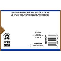 bud light 30 pack price walmart 30 pack of bud light price bud light cans pk