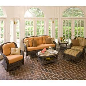 southern living collection outdoor furniture collection slideshow image 4 southern
