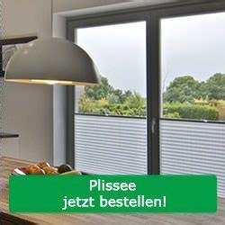 Sichtschutz Fenster Plissee by Sichtschutz Fenster Blickdichte Plissees Rollos