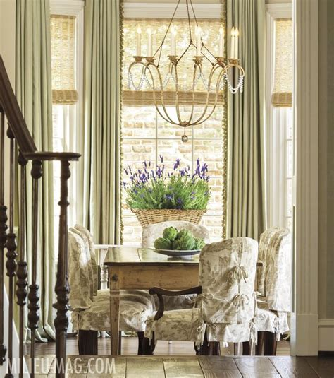 Dramatic Window Treatments Dramatic Window Treatments Woven Wood Shades And