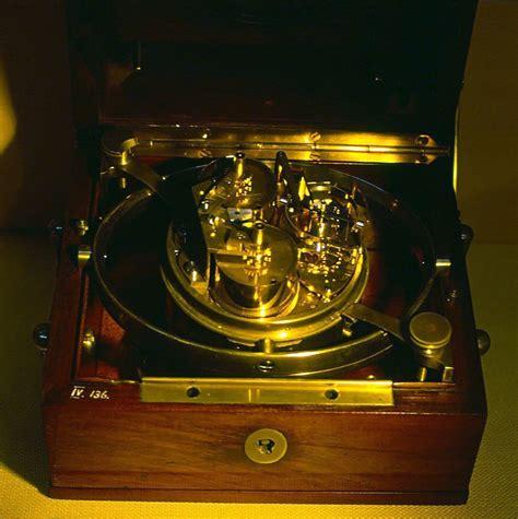 Jam Tangan Mewah Ulysse Nardin Escapement marine chronometer