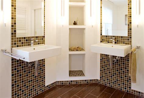 bodenfliesen für begehbare dusche badezimmer design naturstein