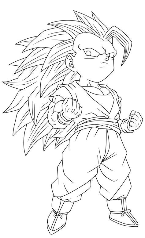 Drawing Goku by How To Draw Chibi Goku 3