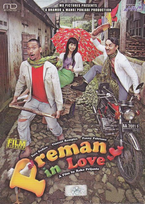film barat wikipedia preman in love wikipedia bahasa indonesia ensiklopedia