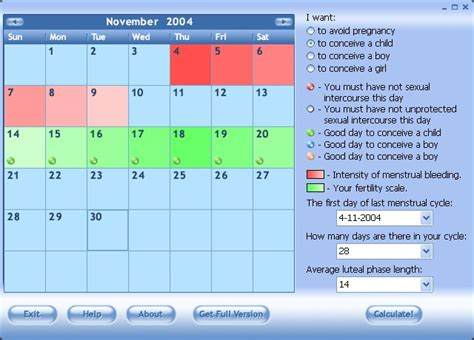 the best ovulation calculator ovulation calculator 1 2 review and
