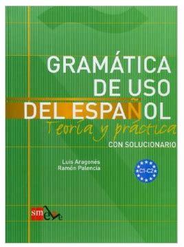 gramatica de uso del 스페인어 공부 gramatica de uso del espanol 네이버 블로그