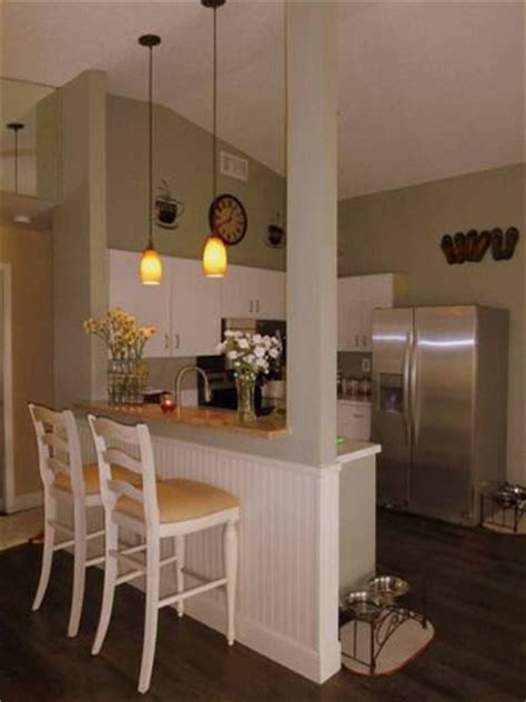 Wainscoting Kitchen by Wainscoting Ideas